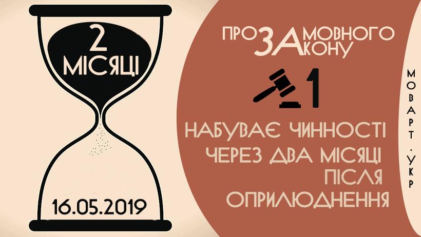 Моварт №51 (ПроЗАкону1))